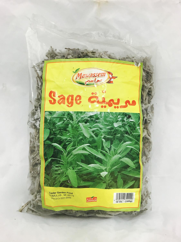 Mawassem Sage family size 20x300g