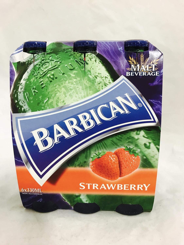 Barbican strawberry