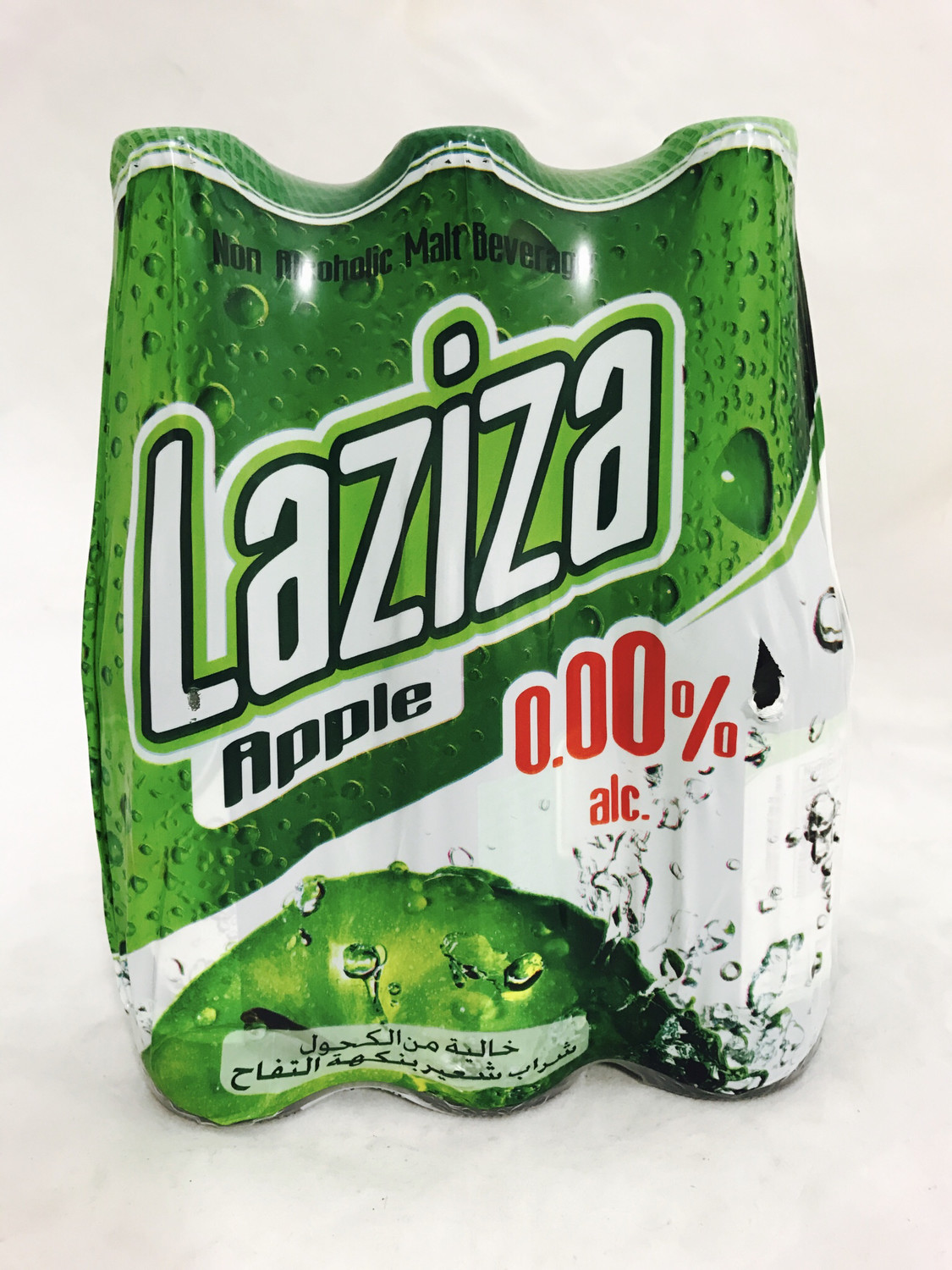 Laziza apple 4