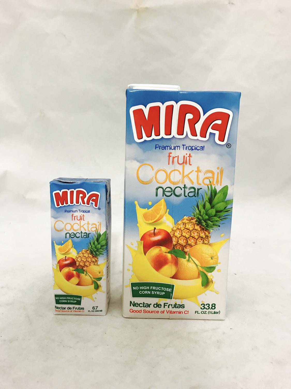 MIRA cocktail nectar 12x1 ltr
