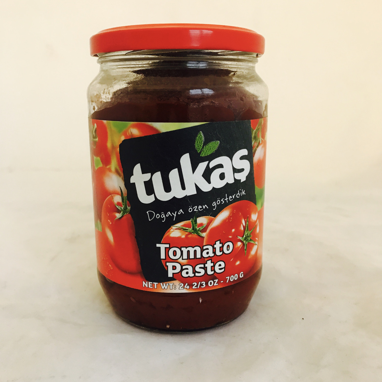 Tulkas tomato paste 12x700 g
