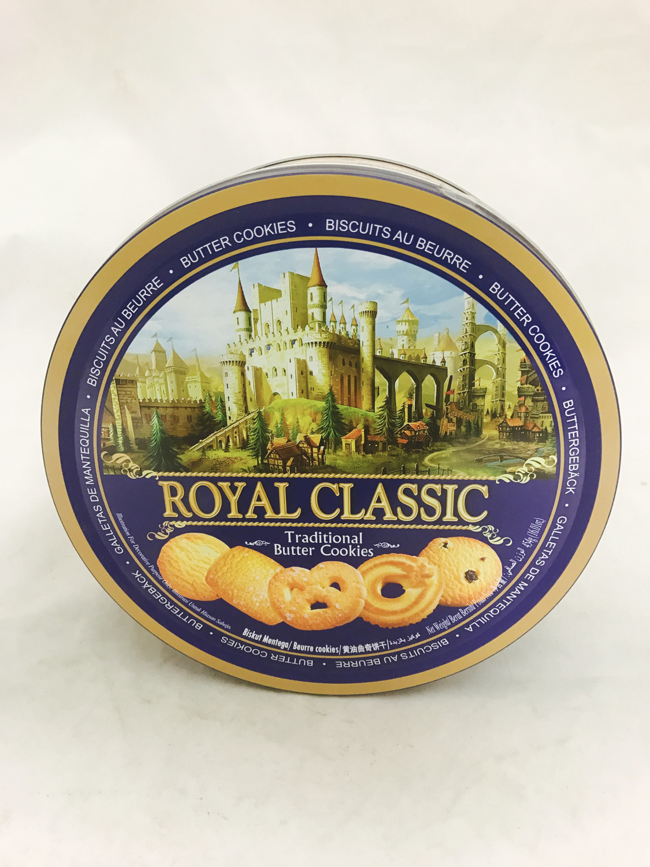Royal danish Cockie 12x454g