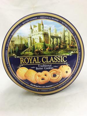 Royal classic danish Cockie 6 x900 g