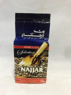 Najjar coffee plain 20x200gr