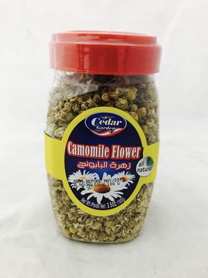 Cedar garden camomile flower 12x100g