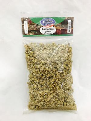 Cedar garden camomile hanger bag 30x100g