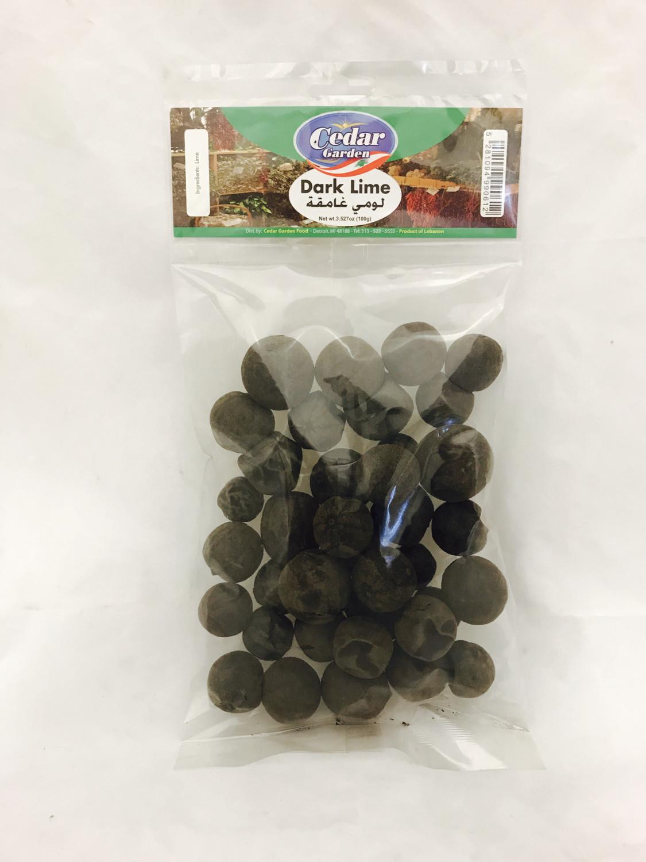 Cedar garden black lime (lomy basra) hangerbag 30x100g