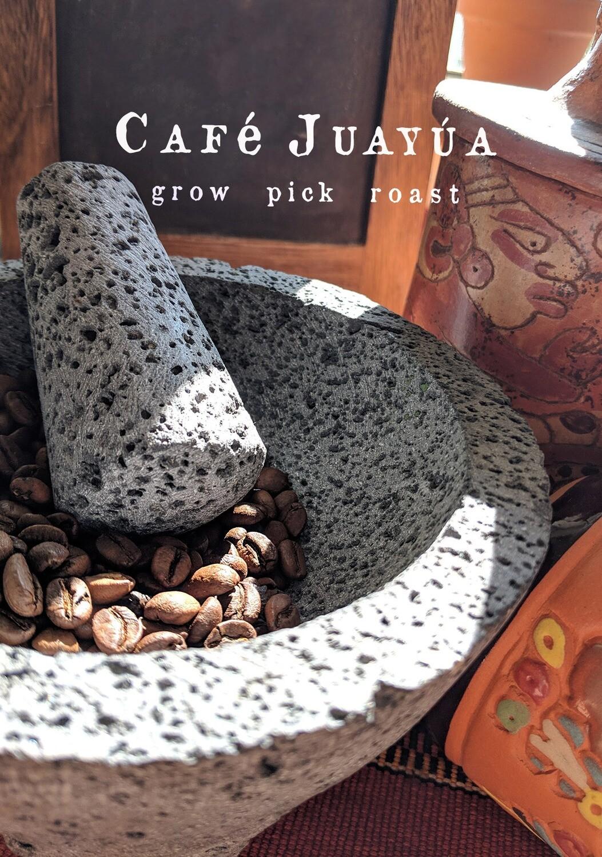 Cafe Juayua 5 lb. Share