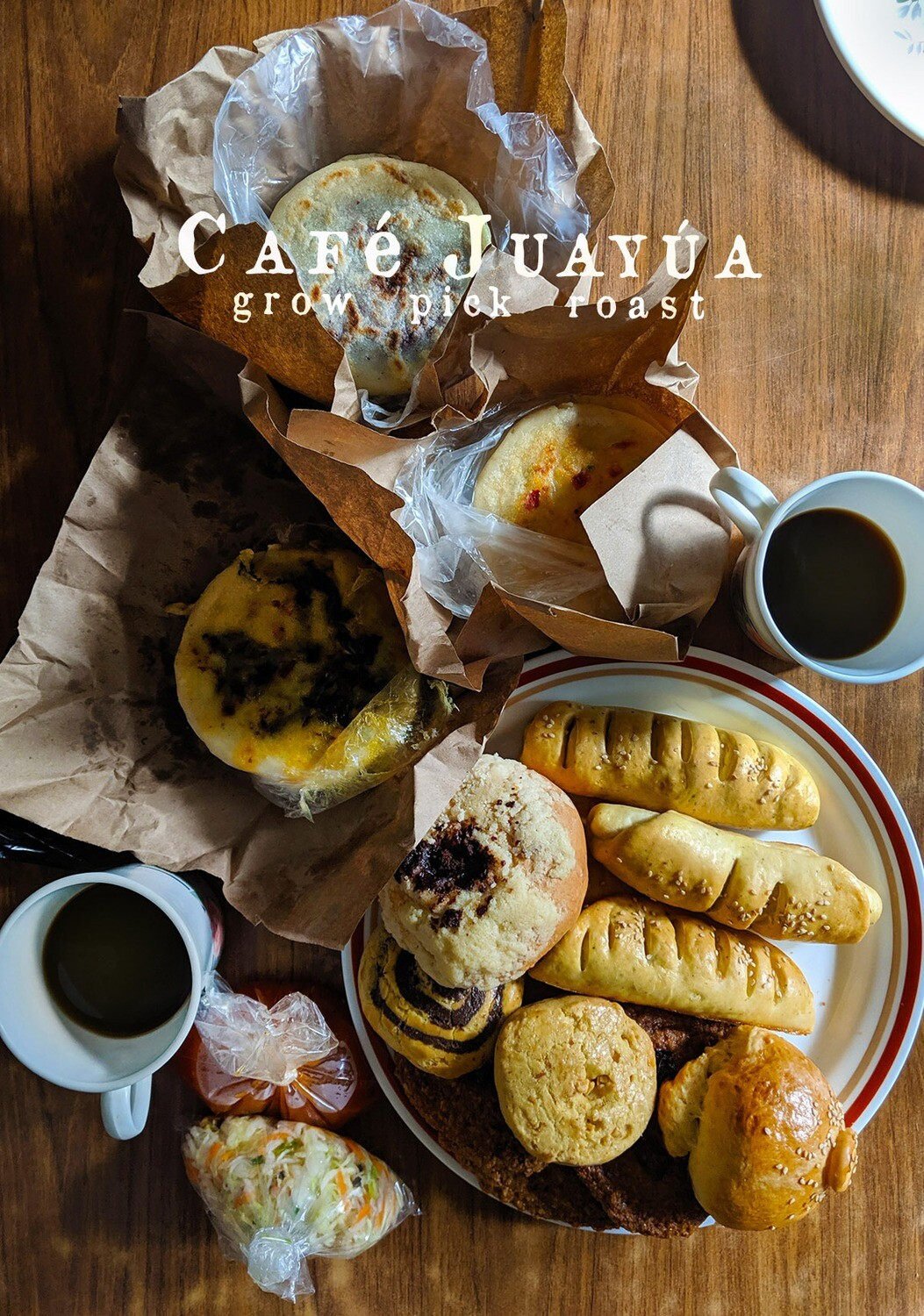 Cafe Juayua 10 lb. Share