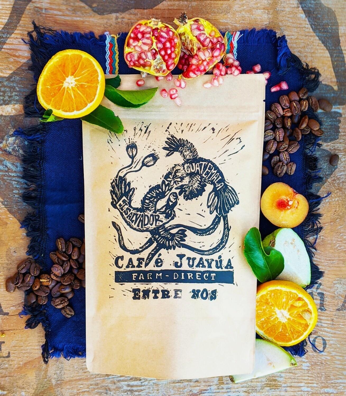 Cafe Juayua Entre Nos Blend 12 oz.