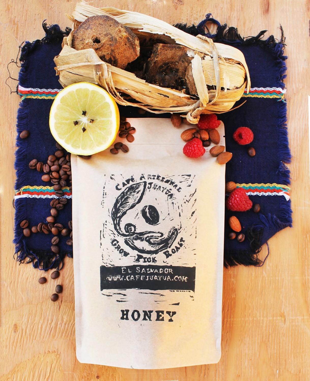Cafe Juayua Honey Process 12 oz.