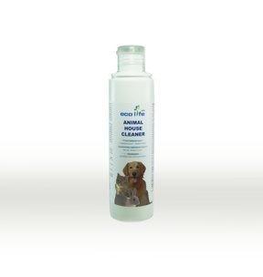Ecolife.  Animal House Cleaner  пробиотический очиститель мест обитания животных и очистки воздуха, 180 мл
