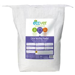 Ecover. Стиральный порошок-концентрат для цветного белья, 7,5 кг