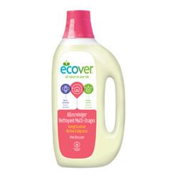 """Ecover. Универсальное моющее средство """"Аромат цветов"""", 1,5 л"""