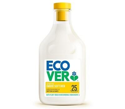 """Ecover. Смягчитель для стирки """"Жасмин и ваниль"""", 750 мл"""