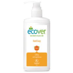 """Ecover. Жидкое мыло для мытья рук """"Цитрус"""", 250 мл"""