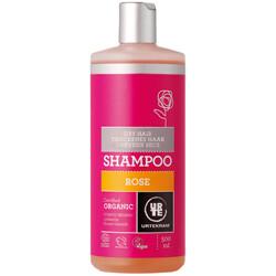 "Urtekram. Шампунь для сухих волос ""Роза"", 500 мл"