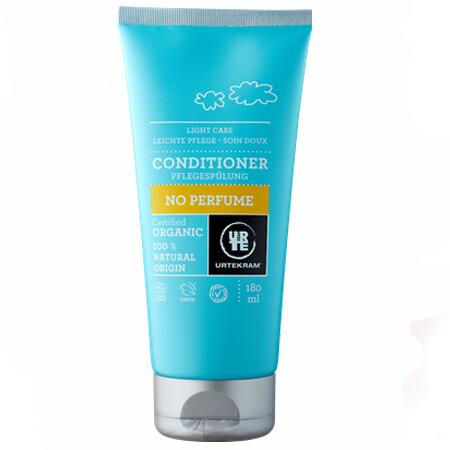 Urtekram. Кондиционер для волос без аромата, 180 мл