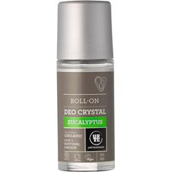 """Urtekram. Шариковый дезодорант-кристалл """"Эвкалипт"""", 50 мл"""
