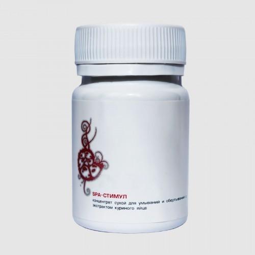 DETSINA. SPA-концентрат «Стимул» №3 с экстрактом развивающегося куриного эмбриона, 40 г