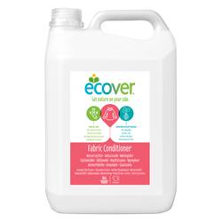 """Ecover. Смягчитель для стирки """"Яблоко и миндаль"""", 5 л"""