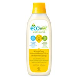 Ecover. Универсальное моющее средство с лимоном, 1 л