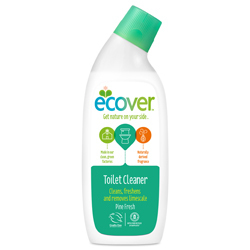 """Ecover. Средство для чистки сантехники """"Пихта"""", 750 мл"""