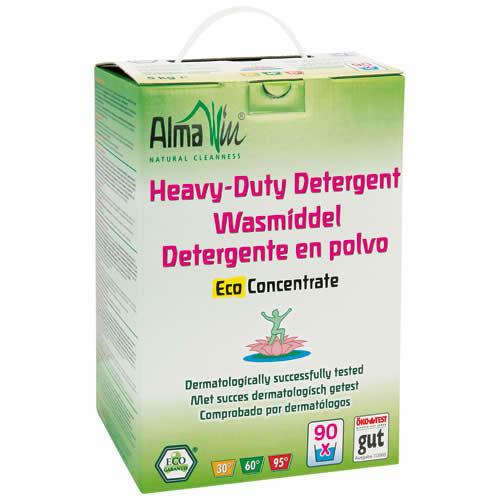 Almawin. Стиральный порошок универсальный Vollwaschmittel, 4,6 кг