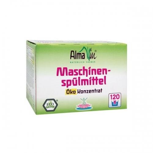 Almawin. Порошок для посудомоечных машин, 2,8 кг