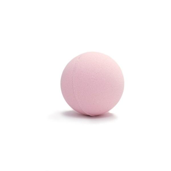 """""""Ми&Ко"""". Бурлящий шарик для ванн «Роза», 185 г"""