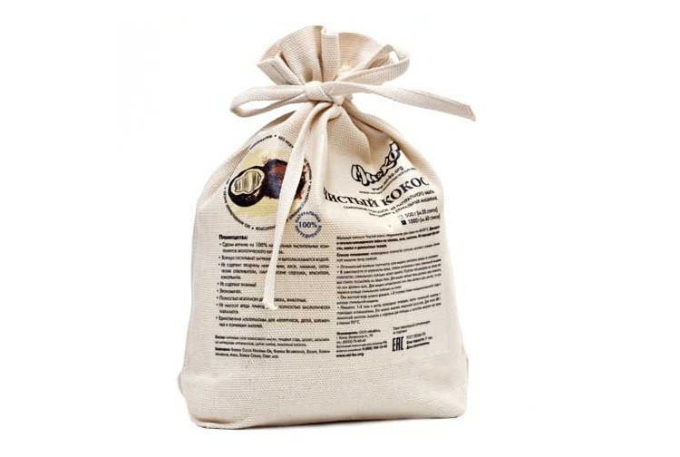 """""""Ми&Ко"""". Стиральный порошок «Чистый кокос», 5.5 кг"""