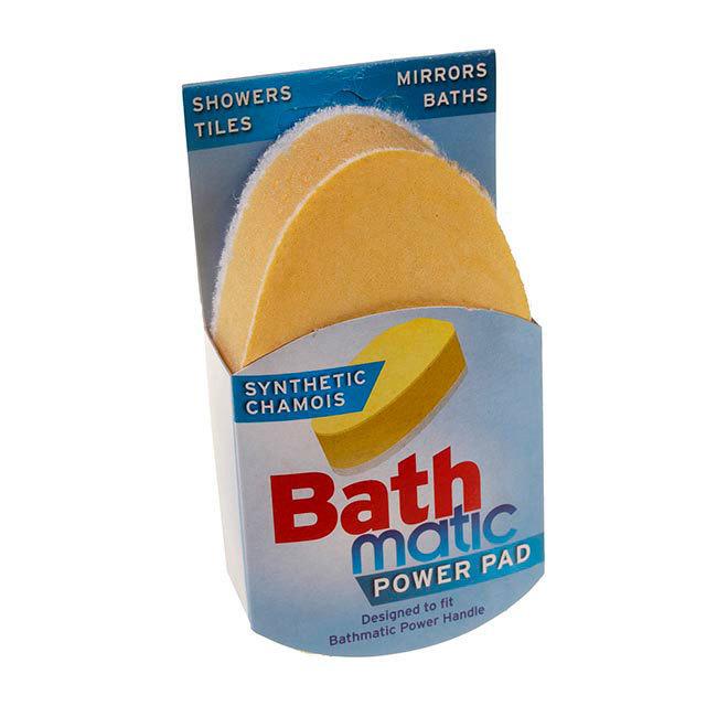 EasyDo. Сменный блок (губка для ванны) BathMatic