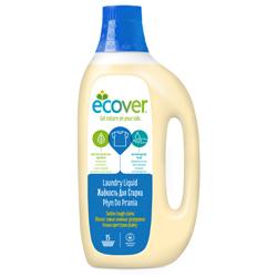Ecover Жидкое средство для стирки универсальное, 1,5 л
