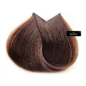 Biokap. Краска для волос тон 5.0 «Светло-Коричневая», 140 мл