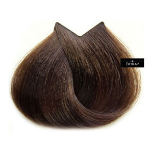 Biokap. Краска для волос тон 6.0 «Табачный», 140 мл