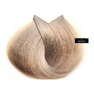 Biokap. Краска для волос тон 7.1 «Шведский Блондин» (пепельный), 140 мл