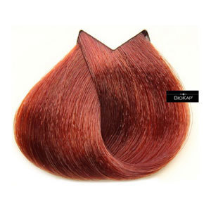 Biokap. Краска для волос тон 7.4 «Золотисто-каштановый»,140 мл