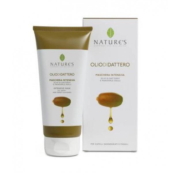 Nature's. Olio di Dattero Маска для волос Интенсивный уход, 200мл арт. 60210905