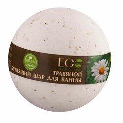 """Эколаб"". Бурлящий шар для ванн ""Розмарин и Лаванда"", 220 г"