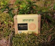 Levrana. Натуральное мыло ручной работы «Африка», 100 г