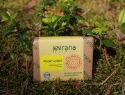Levrana. Натуральное мыло ручной работы «Иланг-иланг», 100 г