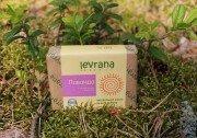 Levrana. Натуральное мыло ручной работы «Лаванда», 100 г