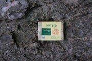 Levrana. Натуральное мыло ручной работы «Хвойный лес», 100 г