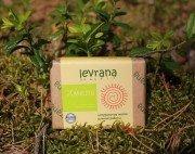Levrana. Натуральное мыло ручной работы «Хмель», 100 г