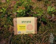 Levrana. Натуральное мыло ручной работы «Череда», 100 г