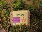 Levrana. Натуральное мыло ручной работы «Шалфей», 100 г