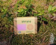 Levrana. Натуральное мыло ручной работы «Прованские травы,» 100 г