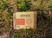 Levrana. Натуральное мыло ручной работы «Северные ягоды», 100 г