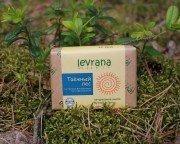 Levrana. Натуральное мыло ручной работы «Таёжный лес», 100 г