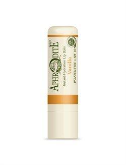 Aphrodite. Защитный бальзам для губ ваниль, 4 г